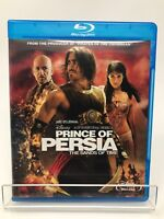 Prince of Persia: The Sands of Time (Blu-ray Disc, 2010) Disney