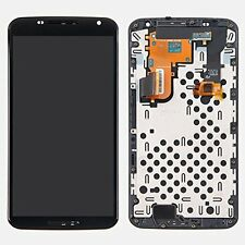 Motorola Xt1100 Xt1103 Google Nexus 6 pantalla LCD digitalizador de Táctil