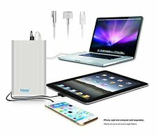 Lizone® 50000mAh Extra Pro External Battery for Apple MacBook, MacBook Pr...