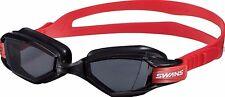 SWANS Japan Swimming Goggle Outdoor/Triathlon Polarized Anti-fog OWS-1PS SMBK