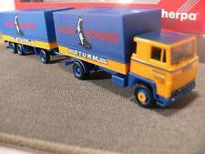 1/87 Herpa 157315 Scania 111 HZ Sturm