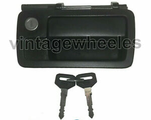 Right Hand Outer Door Handle Fits TATA Telcoline Pickup 1998-2007 Front or Rear