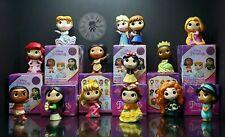 Funko Mystery Minis Disney Ultimate Princess Celebration (3SHIPSFREE)