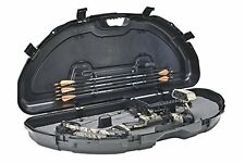 Bow Case Compact Secure Bows and Arrows Fits Most Limb Bows Locks Airline Safe