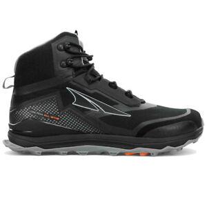 Altra Lone Peak Mid - All Weather Mens Hiking Trekking Trail Hill Run Boot 2021