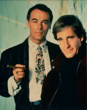 Quantum Leap Dean Stockwell Scott Bakula 8x10 Picture Celebrity Print