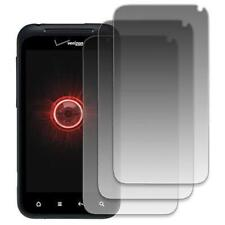 MPERO 3 Pack of Invisible LCD Screen Protector Covers for HTC DROID Incredible 2