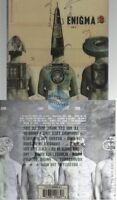 Enigma 3 Le Roi Est Mort Vive Le Roi CD ALBUM Sandra Lauer Michael Cretu
