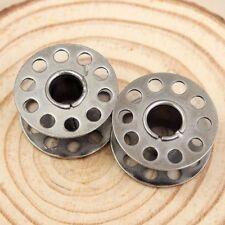 Bobine canettes 10 pcs en métal pour domestic machine à coudre