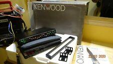 Excellent Old School Vintage Kenwood Kgc 6042A Equalizer!