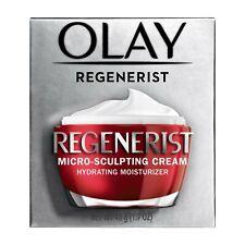 Olay Regenerist Micro-Sculpting Cream Face Moisturizer - 1.7oz