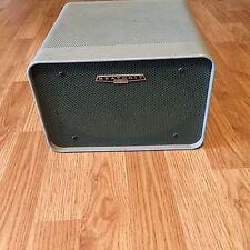 Heathkit Sb-600 Speaker / Power Supply Unit Hp 23 For Ham Radio