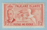 FALKLAND ISLANDS 116  MINT NEVER HINGED OG ** NO FAULTS EXTRA FINE!