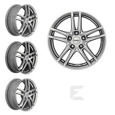 4x 17 Zoll Alufelgen für Chevrolet Cruze, (4-Türer), Kombi.. uvm. (B-83002143)