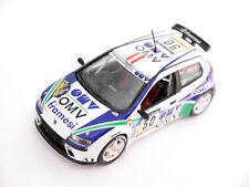 Fiat Punto S 1600 Kit Car Catalunya Rally 2001 Stohl/Petrasko #50, Ixo dans 1:43