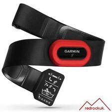 Garmin HRM4 - Run Heart Rate Monitor Strap & Monitor for Garmin Fitness Products