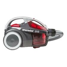 Hoover SE71WR01 Whirlwind Cylinder Vacuum Cleaner with 700W and a 1.5L Dust Bin