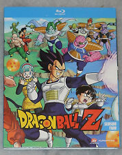 Dragon Ball Z: Temporada Serie Dos 2 Completo - Blu-ray Box Set