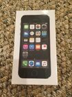 NEW, Sealed! Apple iPhone 5s - 16GB - Space Gray (Factory Unlocked) Smartphone