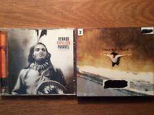 RENAUD PAPILLON PARAVEL [2 CD Albums] subliminable + la surface de réparation