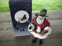 Possible Dreams Yuletide Roundup American Artist Clothtique Collection #15070!!!