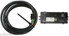 Universal PCT Automotive ZR2500 Logicon Towing Interface 7 Way Bypass Relay