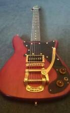 Epiphone 1966 Wilshire Custom Joe Perry RS Guitarworks JAPAN EMS F/S*