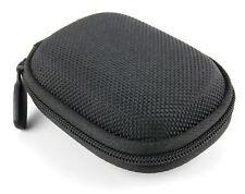 Black EVA Hard Compact Case for Polar Loop / RC3 / RCX3 / RCX5 / RS300X