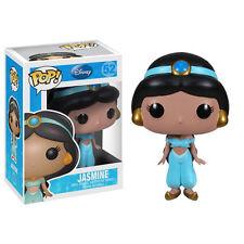 Disney Aladdin Jasmine Funko Pop! Vinyl Figure Disney Princess NEW NIB
