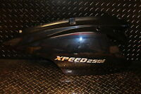 2008 United Motors Xpeed 250i Hyosung Ms3 250 Oem Left Side Cover Panel Fairing