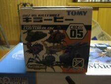 Zoids Custom Blox Cbz-05 Killer Bee Mint in Box