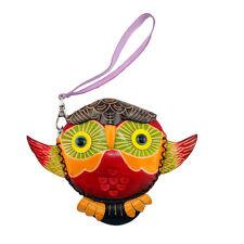 Owl Purse 12