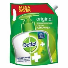 Dettol Liquid Hand wash Refill, Original 1500 ml free shipping worldwide