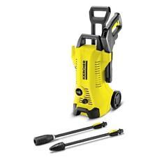 Kärcher Hochdruckreiniger K3 Full Control 1.676-020.0 mit Full Control Power Gun