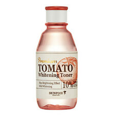 [SKINFOOD] Premium Tomato Whitening Toner 180ml - Korea Cosmetic