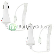 2 NEW Micro USB Auto Car Charger for Phone Samsung Galaxy S2 S3 S4 S5 S6 S7 HOT!