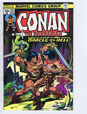 Conan the Barbarian #54 Marvel 1975