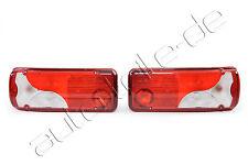 Original Mercedes Sprinter VW Crafter Pritsche DoKa Rückleuchte links und rechts