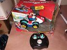 NINTENDO Super Mario Kart 8 Mario Anti-Gravity Mini RC Racer 2.4Ghz 3S3