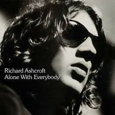 Richard Ashcroft - Alone with Everybody - New Double Vinyl LP