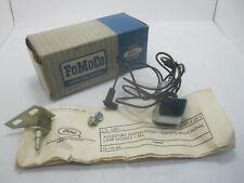63-64 Ford Parking Brake Warning Signal Lamp Light Kit NOS C3AZ-15A852-B
