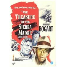 The Treasure Of The Sierra Madre DVD *BRAND NEW*