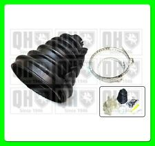 Universal Split CV Joint Boot Kit [QJB6500] Gloves Glue Grease & Clips Included
