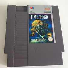 Time Lord | Nintendo NES Spiel-Modul | Action Adventure | Top Zustand!