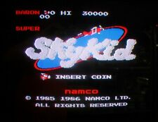 VS SUPER SKY KID - Nintendo Arcade - LOGIC PCB MODULE - WORKING 100%