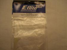 E-Flite Vertical Fin,White w/o Decals:BMCX  EFLH2228W