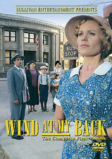 Wind at My Back: Season 1 by Cynthia Belliveau, James Carroll, Dylan Provencher