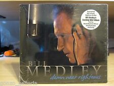 Damn Near Righteous by Bill Medley (CD, Sep-2007, Westlake Records), NEW