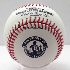 Seattle Mariners MLB Balls