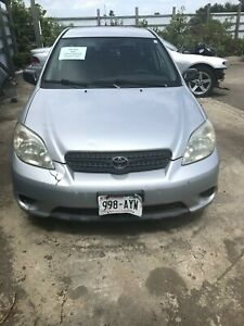Complete Engines For 2004 Toyota Matrix For Sale Ebay